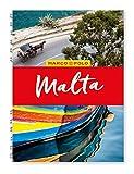 Malta Marco Polo Travel Guide (Marco Polo Spiral Guides)