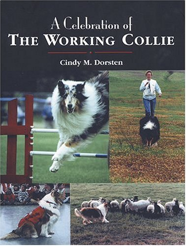 A Celebration of the Working Collie