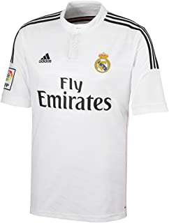 adidas Performance-Maillot-Real Madrid 2014/15-blanco