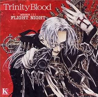 Trinity Blood R.A.M. 第1章 Fight Night ― カドカワ・サウンドシネマ・シリーズ