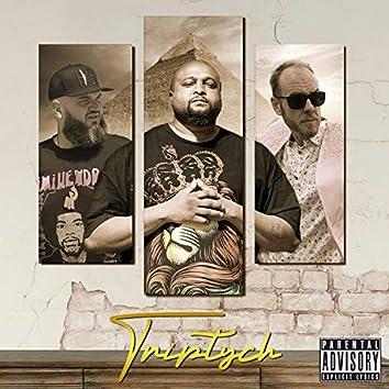 Triptych (feat. Tex The Great & Jo Blo)
