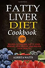 Best cookbooks for fatty liver disease Reviews