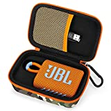 Estuche Funda para JBL GO 3 Altavoz Inalámbrico Portátil con Bluetooth,Bolso de...