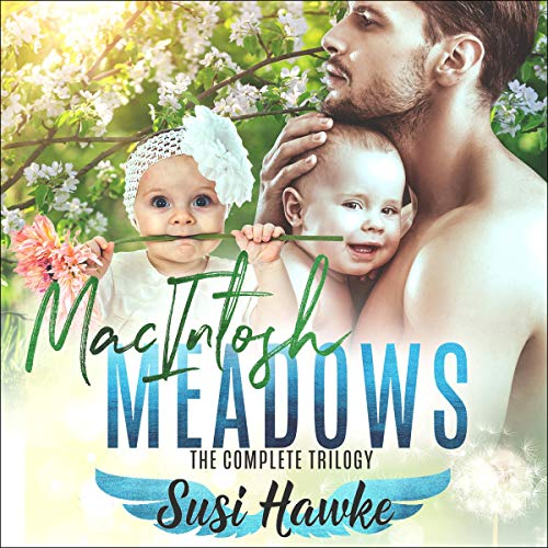 MacIntosh Meadows: The Complete Trilogy cover art