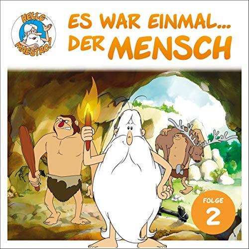 Page de couverture de Der Neanderthaler