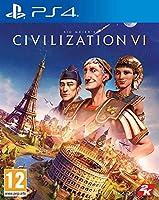 Civilization VI (PS4) (輸入版)