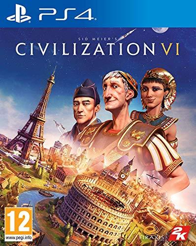 Civilization VI PS4 [ ]