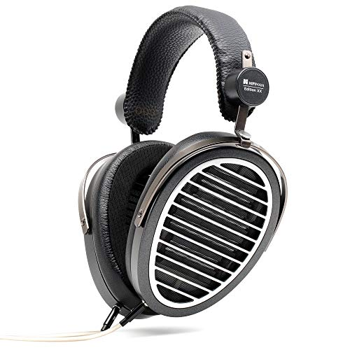 Massdrop x HIFIMAN Edition XX Over-Ear Planar Magnetic Headphones