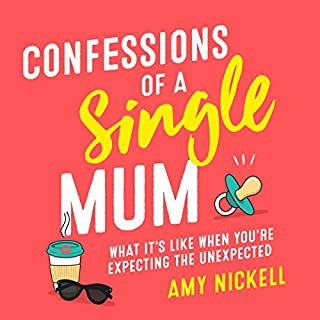 Confessions of a Single Mum cover art