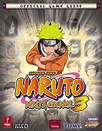 Naruto Ninja Council 3 - Prima Official Game Guide de Fernando Bueno