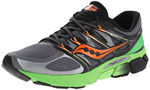 Saucony Men's Zealot-ISO Series Running...