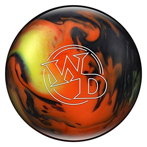 White Dot Lava Bowling Ball by Columbia 300