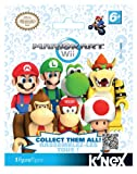 K'nex Nintendo Mario Kart Wii Mystery Bags by