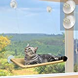 Angela&Alex Window Cat Bed, Cat Window Seat Window Perch Bed...