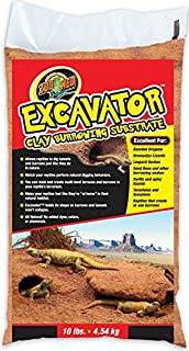Best bearded dragon excavator clay Reviews