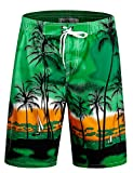 Fashionable and best — APTRO Men's Swimming Trunks Review
