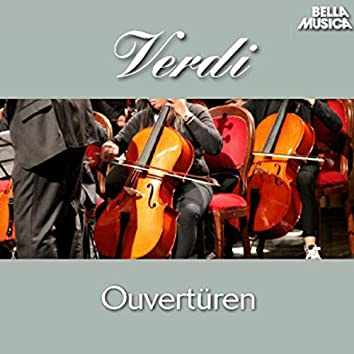 Verdi: Ouvertüren