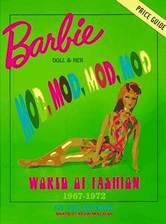 Barbie and Her Mod, Mod, Mod, Mod, World of Fashion