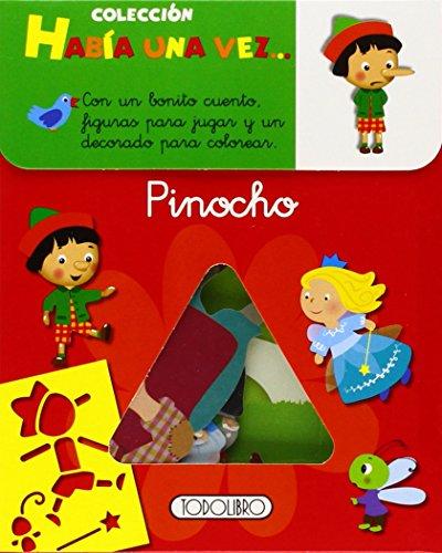 Pinocho (Había una vez...)