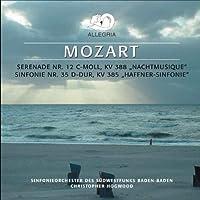 Serenade 12 in C Minor K.388 Sym N by W.a. Mozart