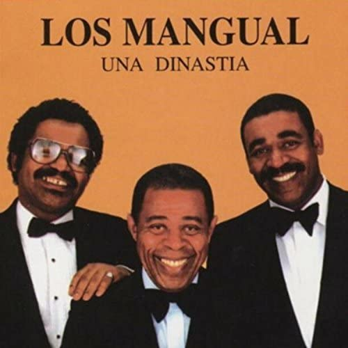 Jr., Jose Mangual & Jr. & Los Mangual