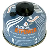 JetBoil Jetpower Fuel - 100g, Blue