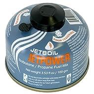 Jetboil Jetpower Fuel Gas Tank 230g