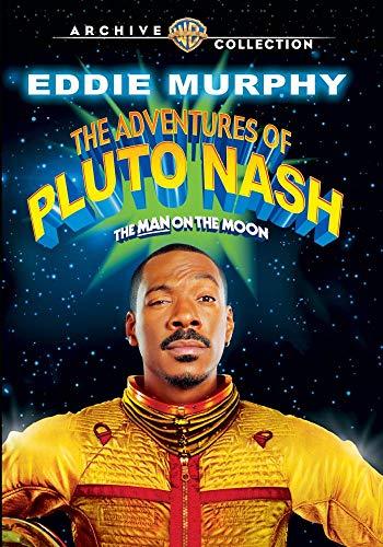 Adventures of Pluto Nash, The (2002)