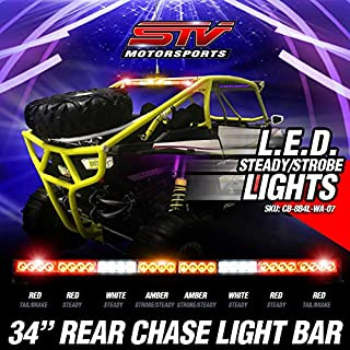 Best rzr chase light bar Reviews