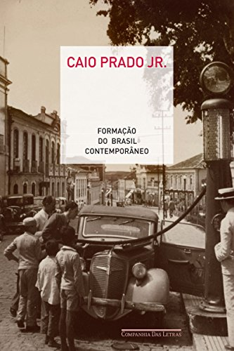 Formação do Brasil contemporâneo
