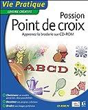 logiciel point de croix gratuit pour mac  Point de Croix