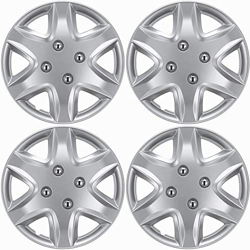 14 inch wire wheel covers - 5