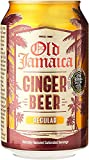 Old Jamaica Gingembre Beer 330 ml (lot de 12)
