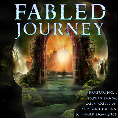 Fabled Journey Titelbild
