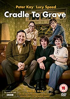 Cradle To Grave - Series One