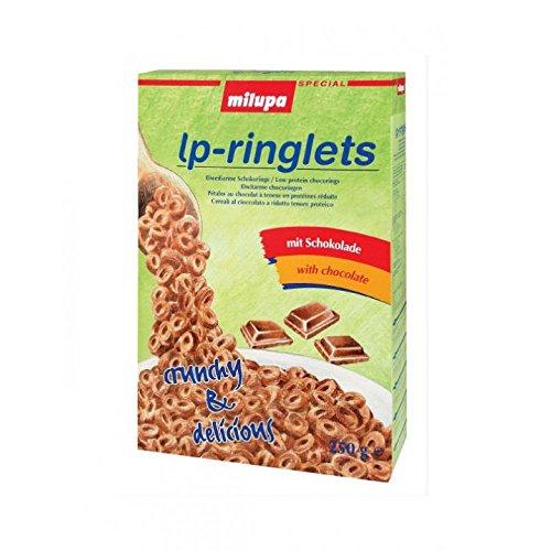 Milupa Lp-Rizitos Cereales 250g de chocolate