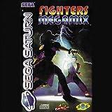 Fighters Megamix - [SEGA Saturn]