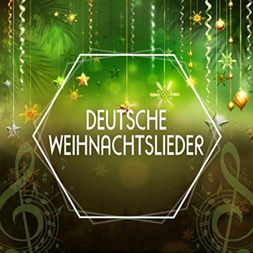 Deutsches Volksmusikensemble, Weihnachts Lieder & Weihnachtsmusik Café
