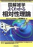 よくわかる相対性理論 (図解雑学)