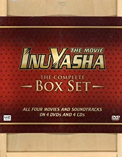 Best watch inuyasha hd Reviews