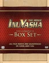 Inuyasha: Complete Boxed Set