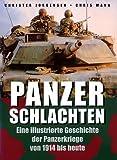 Panzerschlachten - Christer Jorgensen