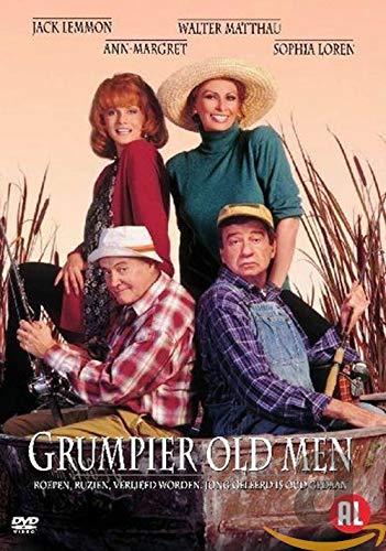 Grumpier Old Men (Region 2) (Import)