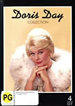 Doris Day Collection ~ Midnight Lace/Move Over Darling/Do Not Disturb/Caprice (4XDVD) (PAL) (REGION 4) {IMPORT}