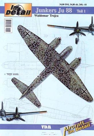Im Detail Junkers Ju 88 - Teil 1