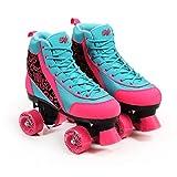 SMJ Sport Stella - Patines de ruedas para mujer