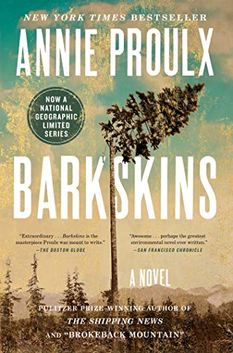 Barkskins: A Novel (English Edition) eBook: Proulx, Annie: Amazon ...