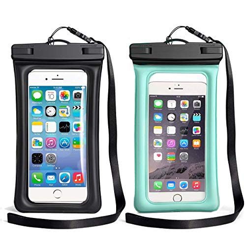 TeaTronics Floating Waterproof Case,Waterproof...