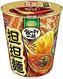 飲み干す一杯 担担麺 タテ型 76g ×12食 製品画像