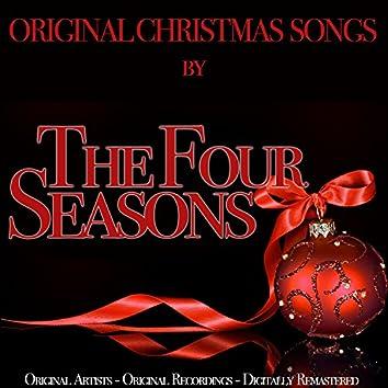 Original Christmas Songs (Original Artist, Original Recordings, Digitally Remastered)
